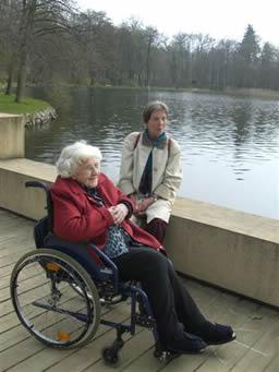 Initiative Reinickendorf spendete für Freunde alter Menschen e.V.