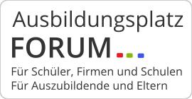 """Nachwuchs von morgen für Ihr Unternehmen: """"Das Ausbildungsplatz FORUM"""" unterstützt bei der Suche"""