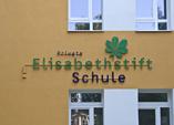 """18. Februar 2014: Die Initiative Reinickendorf besucht """"Bildungs-Leuchtturm"""" Elisabethstift-Schule"""