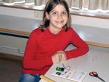 """12. Februar 2014: """"Technik begreifen"""" – Kinder werden im naturwissenschaftlich-technischen Bereich gefördert"""