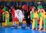 Zirkusprojekt der Franz-Marc-Grundschule gefördert