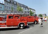 25. Juni 2016: Lebensrettertag – von ADAC und Feuerwehr bis THW