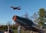 21. April 2016: Quo vadis, TXL? Vom Flughafen Tegel zum größten Smart-City-Projekt Europas