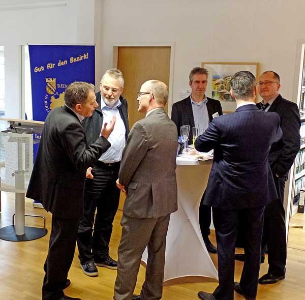 Nachschlag zur Mitgliederversammlung: Das Besondere und Wertvolle an der Initiative Reinickendorf