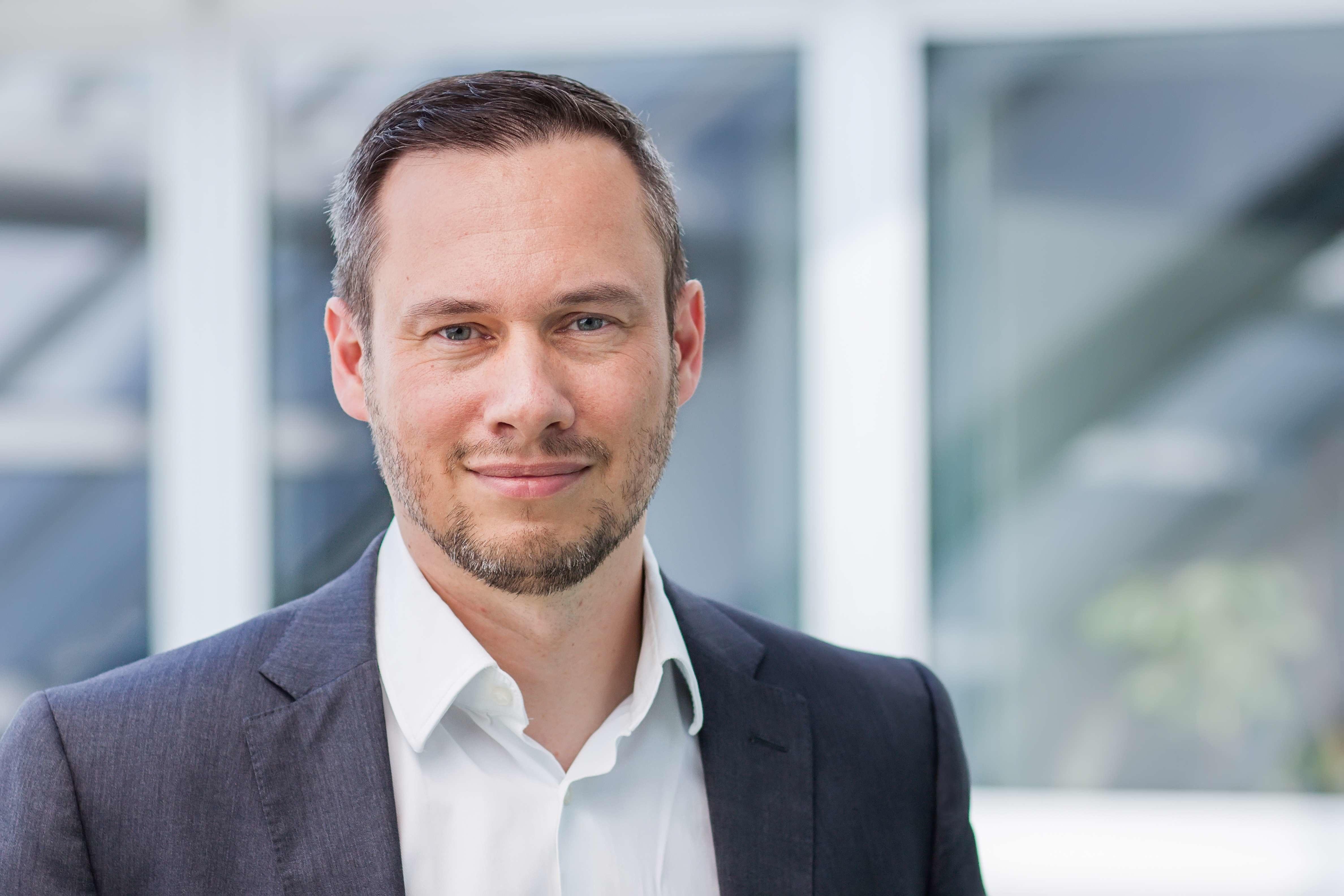 24.3.2021: Was die Technologiestiftung zu geben hat – Business Lunch mit Nicolas Zimmer