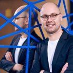 Porträt Matti Große, Innovationsmanager ITDZ