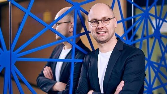 8.6.2021: Künstliche Intelligenz in der öffentlichen Verwaltung: Im Gespräch mit Dr. Matti Große vom ITDZ